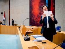 Het OMT adviseert, het kabinet beslist, de Kamer kijkt toe