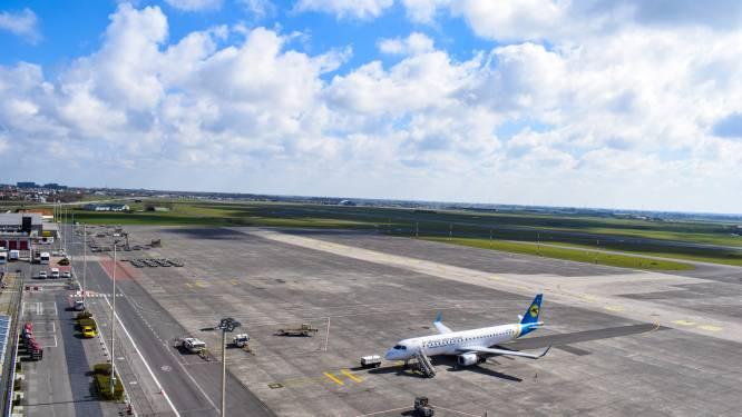 PFOS vastgesteld op Oostendse luchthaven en brandweersite, Vooruit vraagt oprichting werkgroep