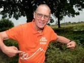 Corné helpt bij Alpe d'Huzes, in de kerk en bij corona-onderzoek: 'Het is een kleine moeite iets bij te dragen'