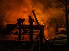 Tweede aanhouding voor brandstichting in woning Nijenheim in Zeist