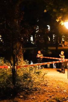 Gewonde bij steekpartij aan Manenburg in Utrechtse binnenstad, klopjacht op dader