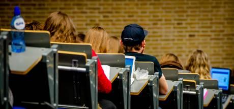 Studieadviseur Katja geeft studenten advies voor een zo ontspannen mogelijk leven