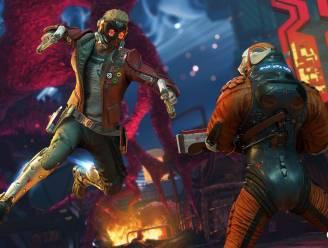 Nieuwe 'Guardians of the Galaxy'-game past de 'Mass Effect'-aanpak toe op Marvel-verhalen