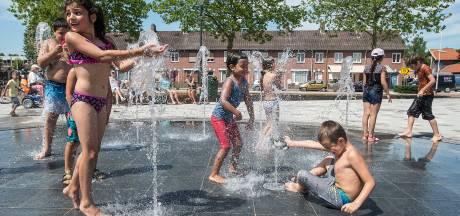 Breda trekt miljoenen uit voor groenere stad: 'Anders gaat er veel kapot'