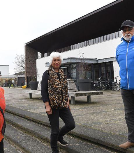 Molukkers uit Cuijk willen de geschiedenisboeken in