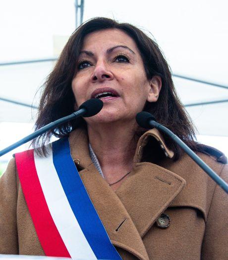 À Paris, les deux-roues à essence paieront le stationnement à partir de 2022