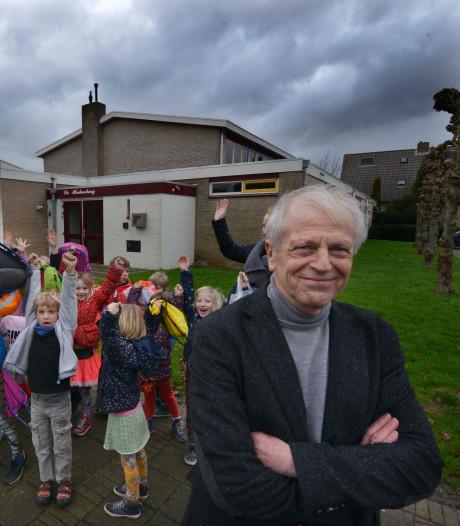 Kerk koopt dorpshuis Rijswijk