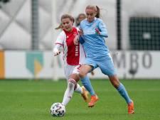 CL-debutant PSV Vrouwen moet hopen op FC Zürich of Glasgow City