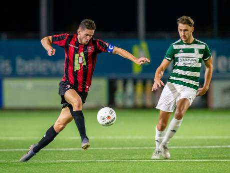Vijf vragen over de Regiocup: hoe nu verder met het Brabantse amateurvoetbal?