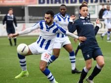 FC Lienden was 'eigenlijk te klein om groot te zijn'