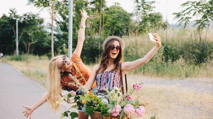 7 trucs om fotogenieker op je vakantiekiekjes te staan