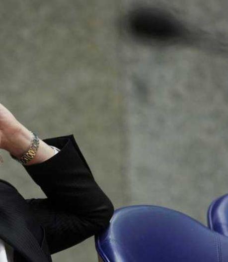 D66: Teeven voorbarig en onverstandig over niet aftreden na affaire-Dolmatov