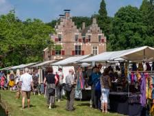 Zomerse vrolijkheid op kasteelfair in Heerde: 'Weer samen op pad, dat is echt genieten'
