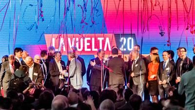 Vuelta-toertochten in aanloop naar start Ronde van Spanje 2020 in West-Brabant