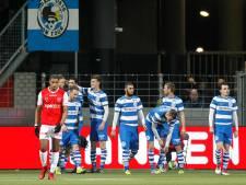 Fans én clubs balen van boycot uitwedstrijd De Graafschap tegen MVV