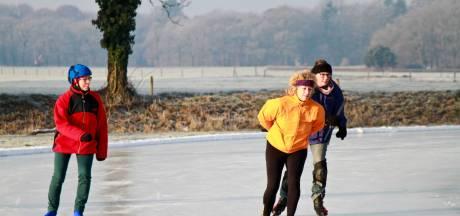Kijk hier waar je kunt schaatsen bij jou in de buurt