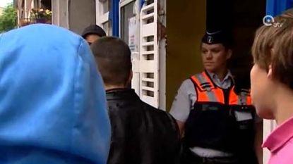 """Antwerpse kleuterjuf beschuldigd van """"seksuele intimidatie"""""""