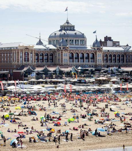 Strandtenthouders vechten door om 's winters te blijven: 'Dan belasten we de natuur juist minder'