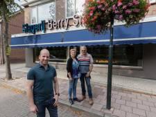'Bankliggen' is er bij Smolders niet bij; Bart staat te popelen om slagerij over te nemen