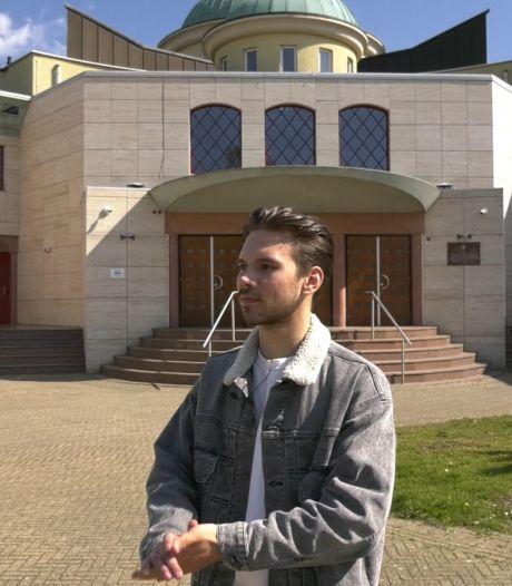Ossenaar Jessy Ray lost belofte in met documentaire over de ramadan: 'Stel vragen in plaats van te oordelen'