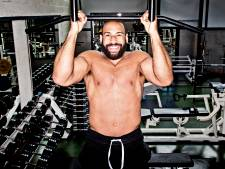 Zwaargewicht Roy Meyer: baggervet, beresterk en trots
