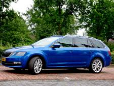 Test Skoda Octavia Combi: de no-nonsense stationwagon