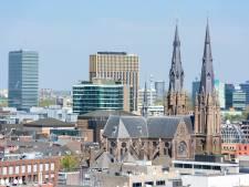 Eindhoven stelt visie over woontorens uit: kritiek op leefbaarheid stad