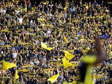 Supportersvereniging Vitesse blij: 3000 fans in GelreDome voor bekerfinale is stap in goede richting