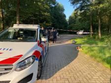 Mishandelde man uit Oldenzaal (33) wordt gedumpt in bossen bij Rheeze en meldt zich gewond bij camping