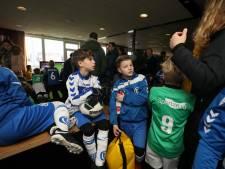 Ondraaglijke stank plaatst Utrechtse sportclubs voor dilemma: sporten of niet?