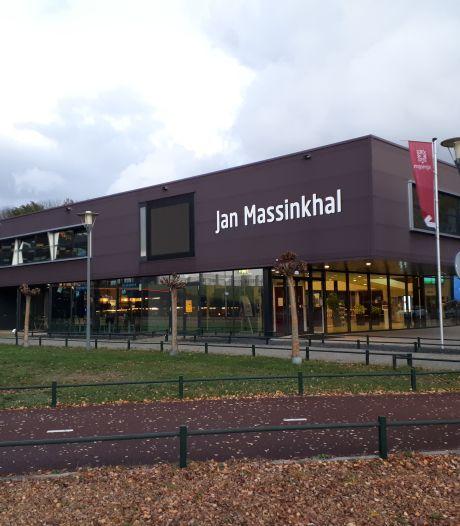 Noodopvang voor daklozen in Nijmeegse Jan Massinkhal