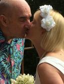 Bill en Anne Duncan zijn, ondanks de vergeetachtigheid van Bill, nog steeds gelukkig.