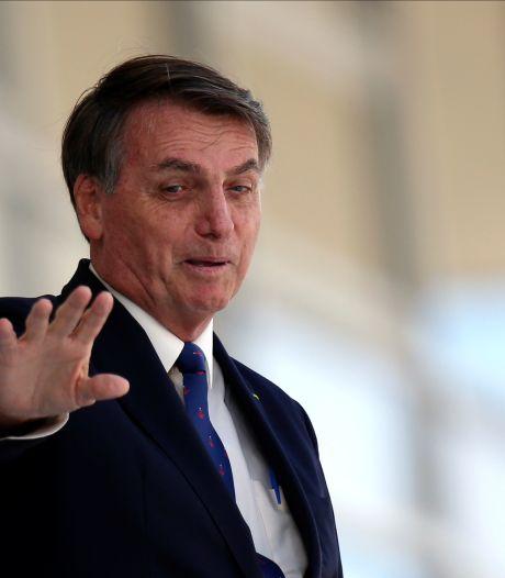 Onderzoek naar machtsmisbruik Braziliaanse president