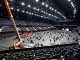 Zo groot als het Eurovisie Songfestival was een evenement in Ahoy nooit eerder