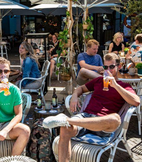 IJsselderby: vroeg indrinken in de kroeg op of terras kan gewoon in Deventer