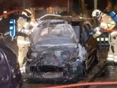 Burgemeester Woerden: 'Bij merendeel autobranden speelt er iets'