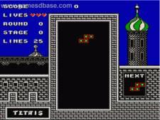 Le jeu vidéo Tetris bientôt adapté au cinéma