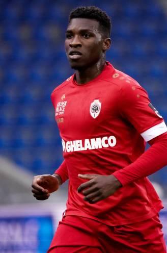 """Grote uitgaande transfer voor Antwerp? """"Buta dicht bij overgang naar Fenerbahçe"""""""
