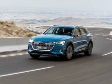 Puur elektrische e-tron is Audi's 'gamechanger'