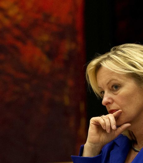 Minister: Rapport Amarantis schokkend en onthutsend