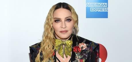 Madonna woest over biografische film: Maker is charlatan