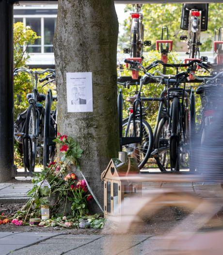 Veenendaal staat stil bij afscheid Peter R. de Vries: 'Hij had het moeten redden'