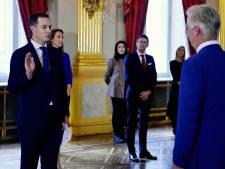 L'avis des Belges sur le nouveau gouvernement De Croo