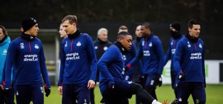 PSV plant opnieuw serie besloten trainingen, geen pers en publiek welkom