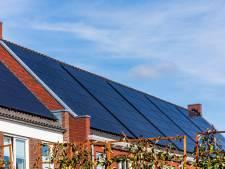 Heumense politiek: 'Binnen vier jaar helft van de daken vol panelen'