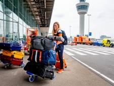 'Bodybuilder' Marit Bouwmeester past olympische kleding niet: 'Ik wilde niet als rollade naar Tokio'