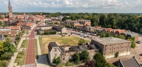 Aanpak gebouwen in Steenwijk op komst, alleen het Welkooppand blijft nog staan