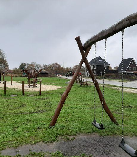 Jeugd mag zelf meepraten over meer speelplekken in Hardenberg: 'Samen buiten spelen'