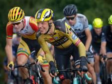 Taco van der Hoorn vindt in Wanty nieuwe WorldTour-ploeg