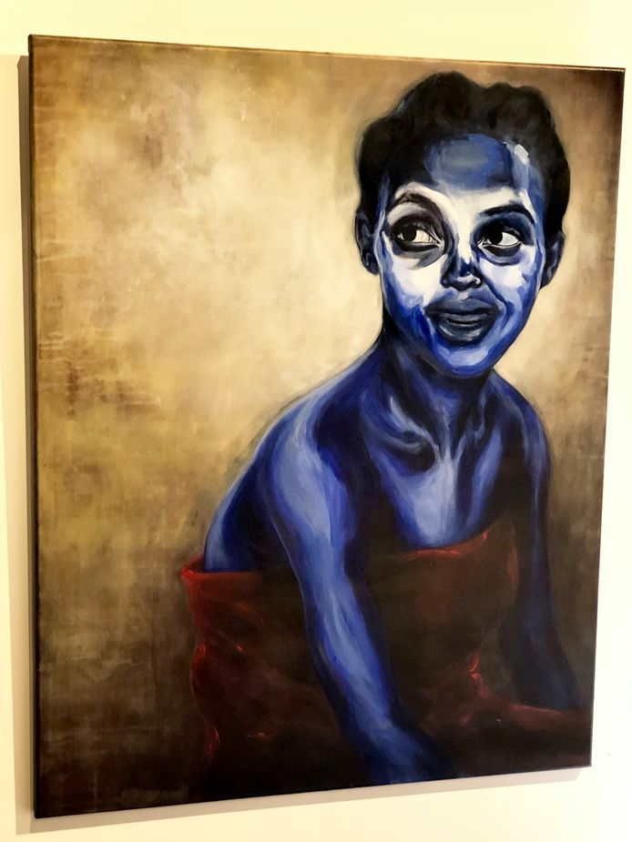 Kunstwerk Anna Nunes